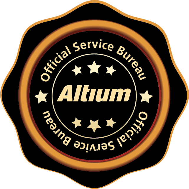 Official Altium PCB Layout Firm