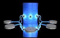 PCB component database management
